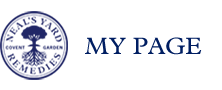 Neal's Yard Remedies Mypage