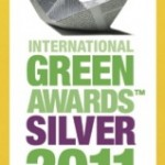 International Green Award 2011�̋�܂���܂�����N�̃r�[���u���[�L�����y�[��